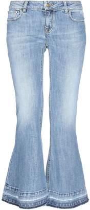 Cycle Denim pants - Item 42736492BE