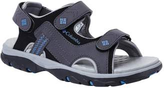 Columbia Boy's Castlerock Supreme Sandals
