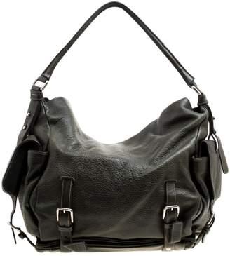 25560a40c9d2 Dolce   Gabbana Green Leather Handbags - ShopStyle