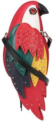 Kate Spade parrot shoulder bag