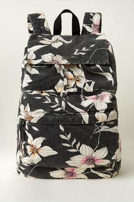 O'Neill Tropical Print Backpack