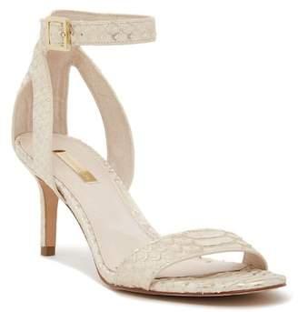 Louise et Cie Hyacinth Ankle Strap Sandal