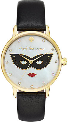 Steal the scene metro watch $195 thestylecure.com