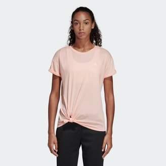 adidas (アディダス) - [直営店限定] FW18 ISC 半袖Tシャツ