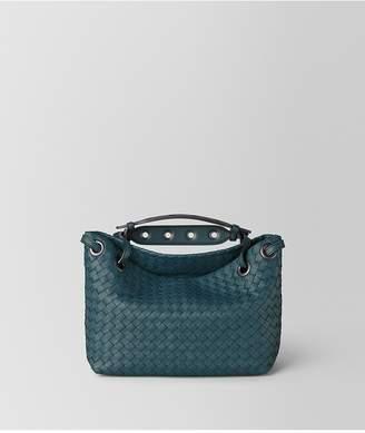 Bottega Veneta Small Garda Bag In Intrecciato Nappa