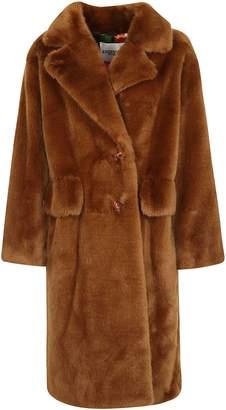 Essentiel Fur Coat