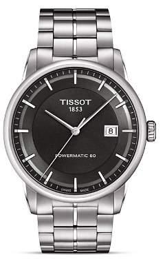 Tissot Luxury Automatic Men's Watch, 41mm