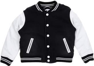 Little Marc Jacobs Denim outerwear - Item 42633614OH
