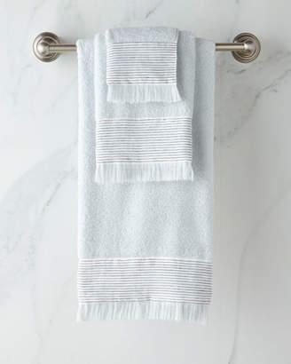 Kassatex Amagansett Fingertip Towel