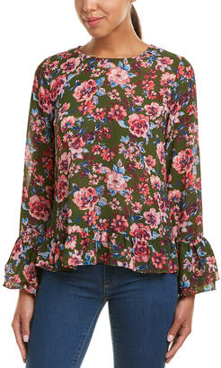 KUT from the Kloth Blouse