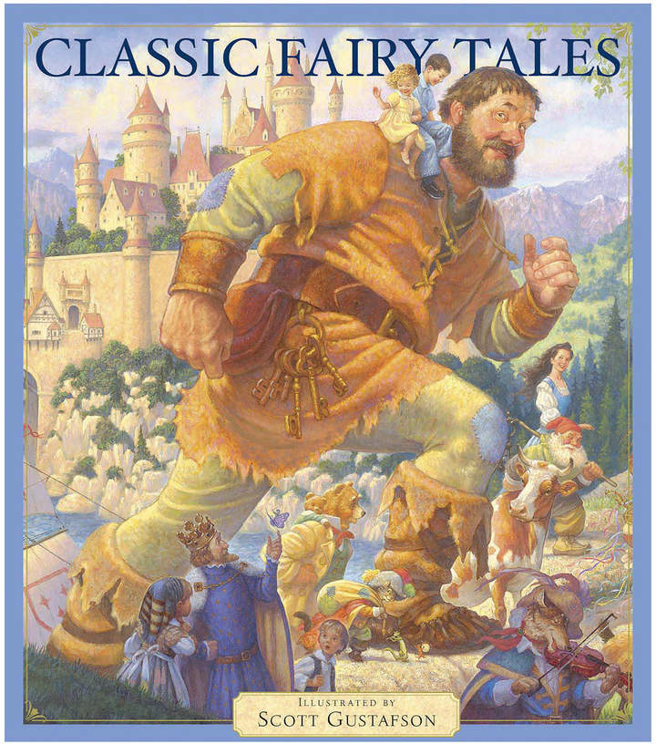 Workman Publishing Classic Fairy Tales