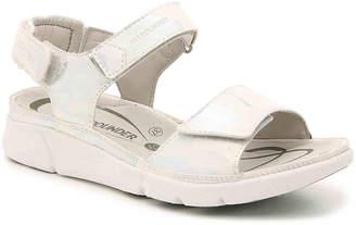 All Rounder Allrounder Tabasa Wedge Sandal - Women's