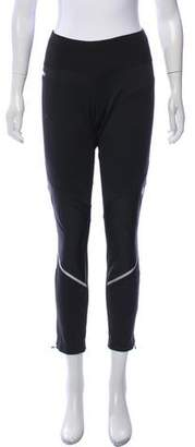 The North Face Low-Rise Zip-Accented Leggings