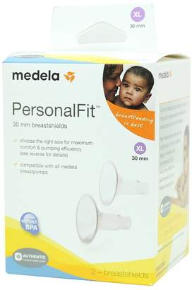Medela PersonalFit Breastshields , Size: X-Large (30mm) in Retail Packaging (Factory Sealed)