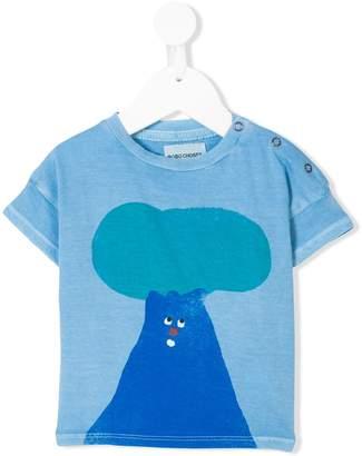 Bobo Choses Tree print T-shirt