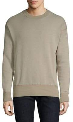 John Elliott Vintage Crew Sweatshirt