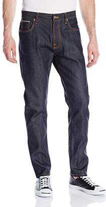 Nudie Jeans Men's Brute Knut Jean in31x32