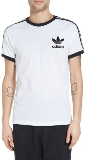 Men's Adidas Originals California T-Shirt