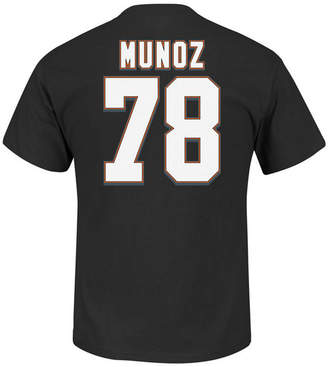 Majestic Men Anthony Munoz Cincinnati Bengals Hof Eligible Receiver T-Shirt