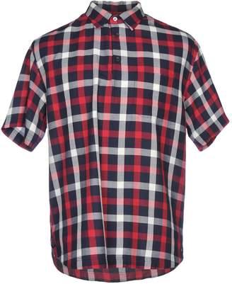 Barena Shirts - Item 38771230TA