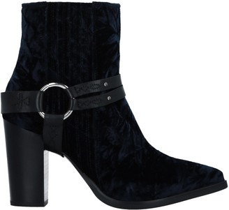Janet & Janet Ankle boots - Item 11518420GO