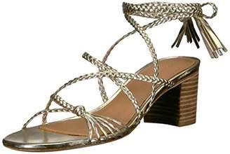 Sigerson Morrison Women's HAIZE Heeled Sandal