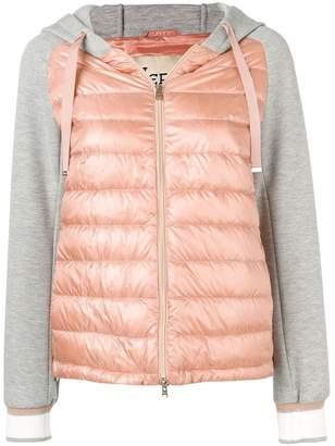 Herno hybrid jacket