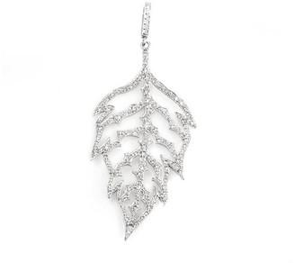 Heritage Cathy Waterman 18K 1.45 Ct. Tw. Diamond Pendant