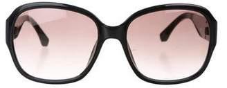 MICHAEL Michael Kors Gradient Square Sunglasses