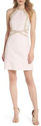 Lilly Pulitzer R) Pearl Shift Dress