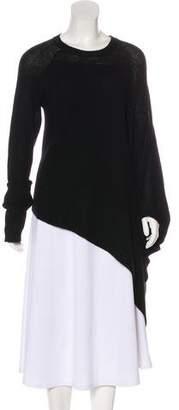 Helmut Lang Cashmere Knit Sweater