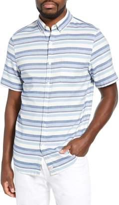 Vineyard Vines Murray Slim Fit Sport Shirt