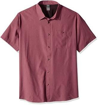 Quiksilver Men's TECH 2 Shirt