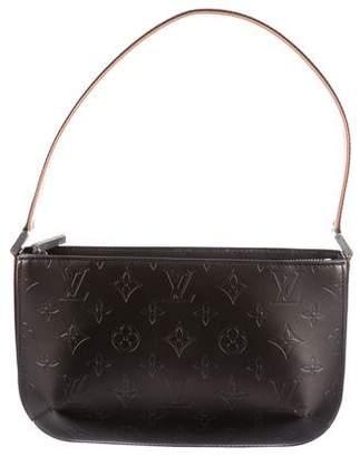 Louis Vuitton Monogram Mat Fowler Pochette