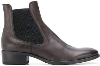 Fiorentini+Baker elasticated ankle boots