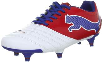 26c3f9323f0e Puma PowerCat 3.12 SG Mens Leather Soccer Boots Cleats