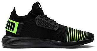 Puma Uprise Colour Shift Knit Athletic Sneakers