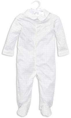 Ralph Lauren Boys' Cotton Coverall - Baby