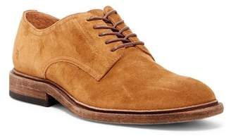Frye Chris Suede Oxford