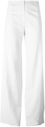 Ungaro Pre-Owned wide leg trousers