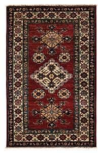 Mojave Collection Oriental Rug, 3' x 4'9