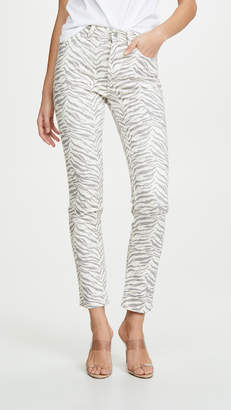 Rebecca Taylor Ziger Ines Jeans