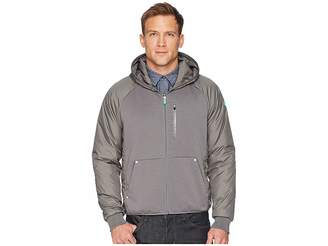 Save the Duck Recycled Hooded Jacket Men's Coat