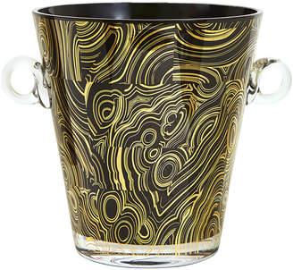 Jonathan Adler Malachite Ice Bucket