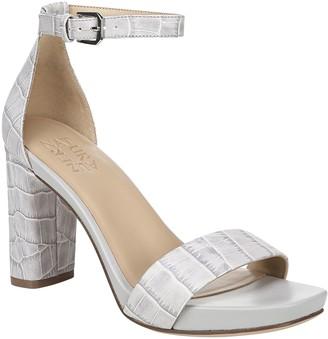 5ca41ae6e63 Naturalizer High Heel Platform Sandals - Joy