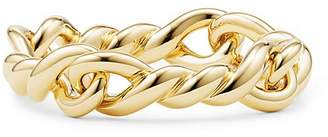 David Yurman Continuance Ring in 18K Gold, 5mm
