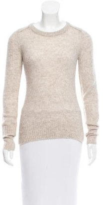 Brochu Walker Edison Wool-Blend Sweater w/ Tags $125 thestylecure.com