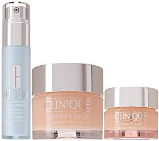 Clinique Best Sellers Eyes Treatment for Unisex
