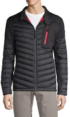 Body Glove Burt Quilted Jacket