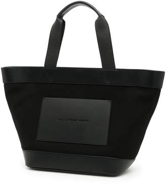 Alexander Wang Canvas Large Tote